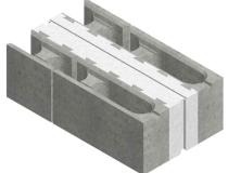 lammi Блок  EMH-350P торцевой
