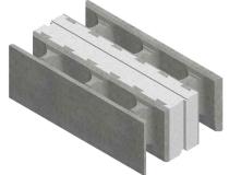 lammi Блок EMH-350 Теплоизоляционный блок