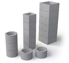 Блоки Lammi
